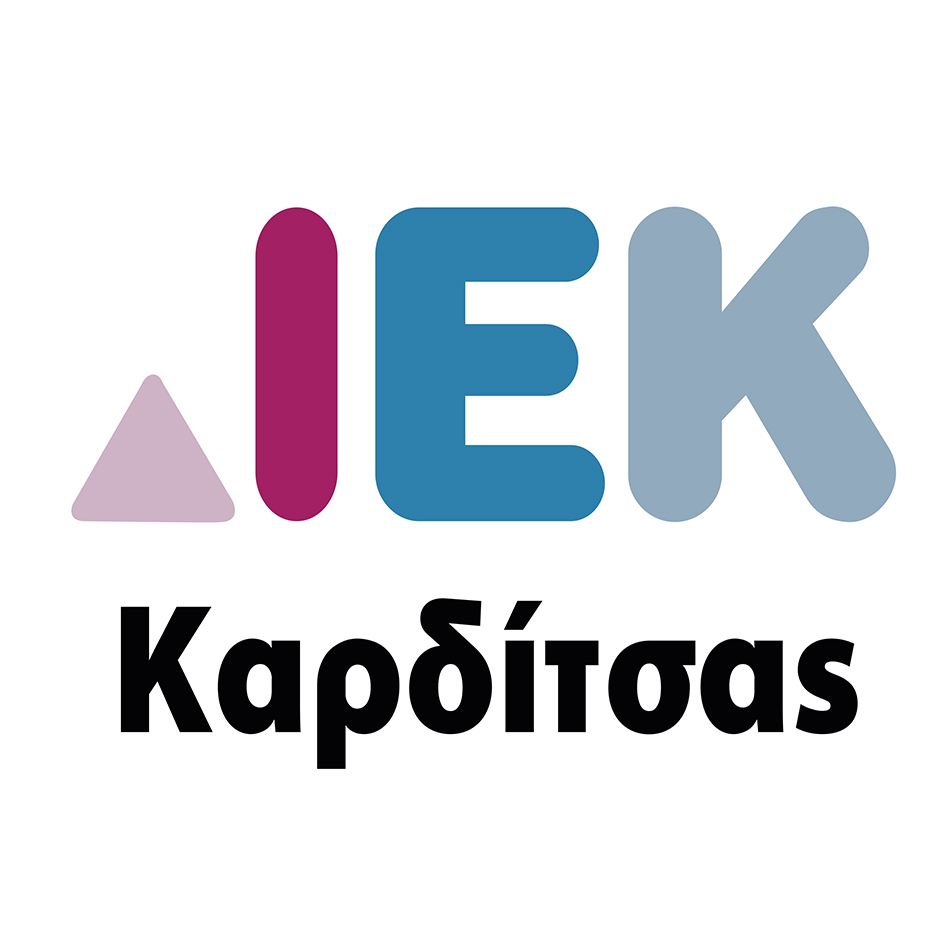 Open eClass Δ. ΙΕΚ Καρδίτσας logo